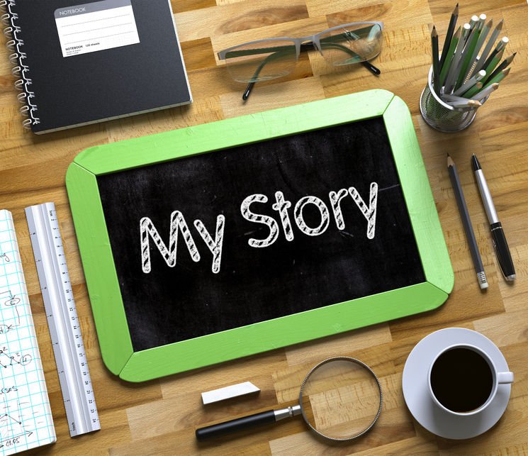 Presenting Your Story